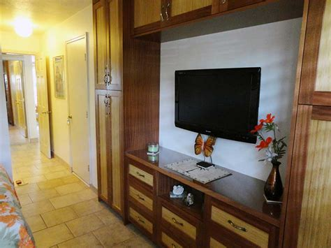 small flat screen tv for bedroom bedroom flat screen an affordable condo rental in kihei