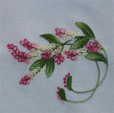 Handmade Embroidery Patterns - embroidery by artconcept visual communications in