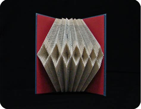 How To Make A Paper Ruff - ruff collar folded book make origami
