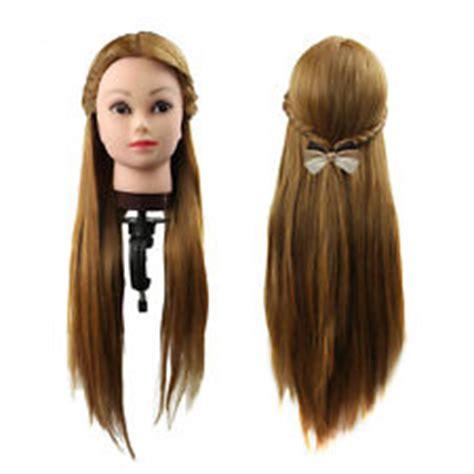 Hair Style Doll Heads by Styling Dolls Ebay