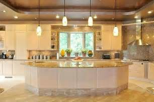 Big Kitchens Designs Big Kitchen For The Home And Kitchens