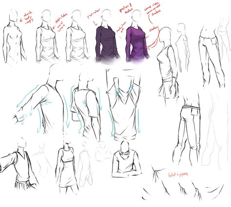 design clothes tips clothes tips by moni158 on deviantart