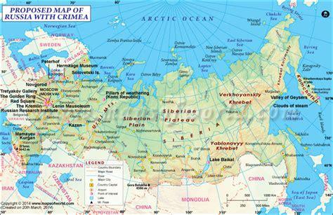 maps russia crimea the new world order crimea as part of russia world news