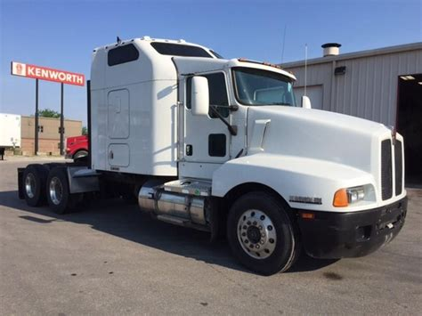 2007 kenworth t600 for sale in 2007 kenworth t600 for sale 54 used trucks from 17 700