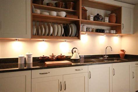 Shaker Kitchen With Granite Worktops by Kitchens