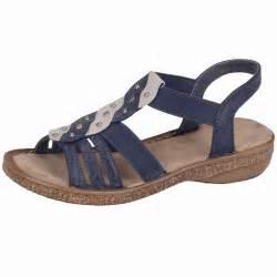 womens comfortable sandals rieker antistress costa rica s comfortable denim