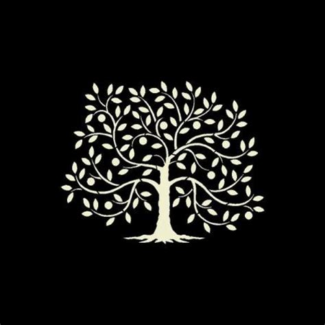 Life Size Stencils And Patterns 1000 Free Patterns Tree Stencil Template