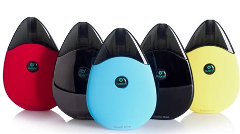 Suorin Drop Ultra Portable System Pod By Suorin Authentic suorin drop ultra portable pod system review