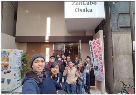 Baju Sejuk Ke Jepun persediaan percutian ke jepun 2017 osaka kyoto tokyo
