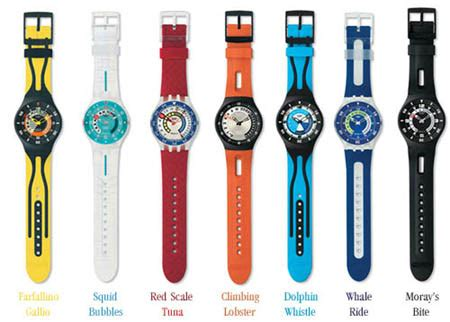 Swatch Scuba Olimpiade Not Casio swatch scuba both and functionalwatch shop mens