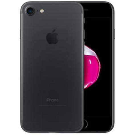 iphone 7 128 go noir d 233 bloqu 233 reconditionn 233 back market
