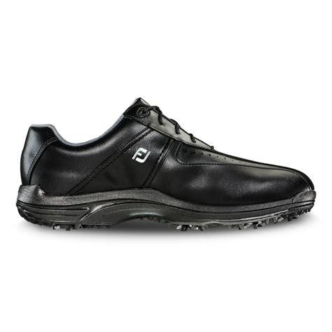footjoy closeout greenjoys s golf shoes black ebay