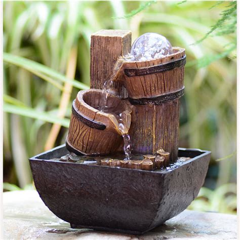 Resin Water Fountains Reviews Online Shopping Resin Small Water Fountains For Desk