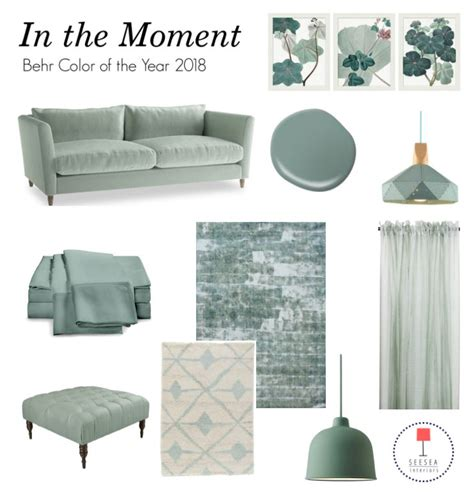 behr paint colors in the moment in the moment color of the year 2018 behr seesea