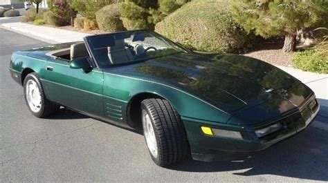 polo green 1993 corvette paint cross reference