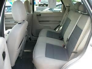 2008 ford escape interior pictures cargurus