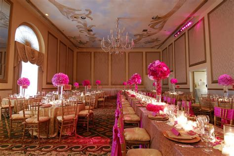 Fly Me to the Moon: Trend Alert: Pink Weddings