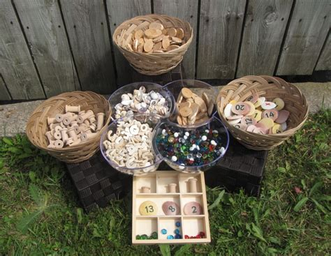 nature materials natural materials crafts with natural materials