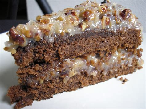 june 11 national german chocolate cake day foodimentary national food holidays