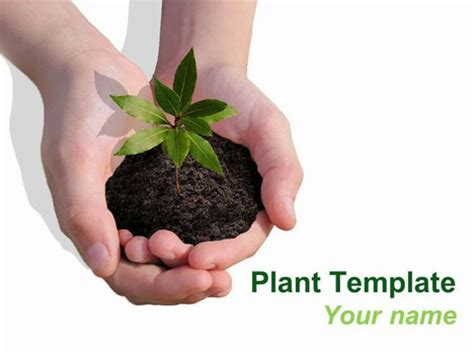 plant layout ppt free download plant powerpoint template