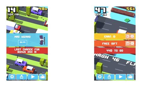 how to get stuff on crossy road crossy road review i should hate it but i love it imore