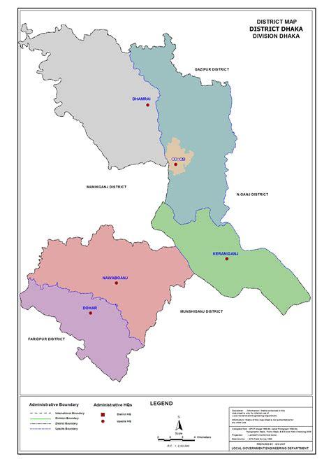 map of dhaka city dhaka city map pdf images