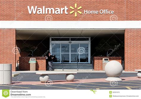 walmart home office editorial image image 32301670