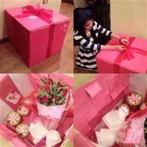 regalos sorpresa para quinceaeras decoracion de regalo sorpresa quincea 241 era hecho por