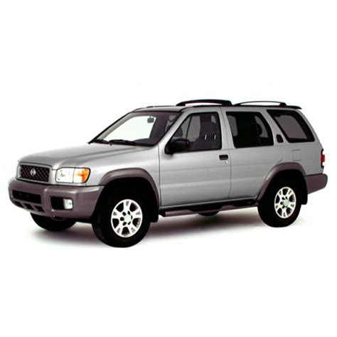 nissan terrano 1995 nissan terrano repair manual 1995 2005 only repair manuals