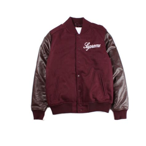 supreme jacket supreme jackets www imgkid the image kid has it