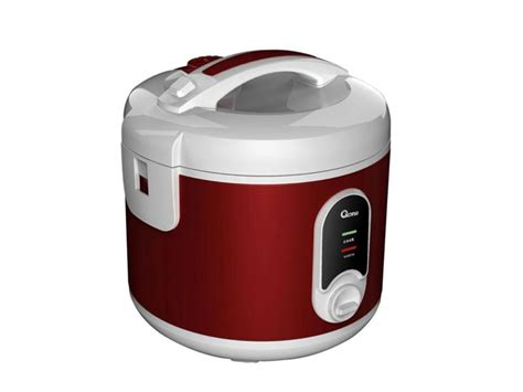 Rice Cooker Oxone electronic city oxone 3 in 1 rice cooker white ox 816