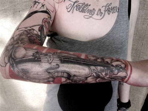 tattoo cover up hackney delphine noiztoy tattoo artist the vandallist