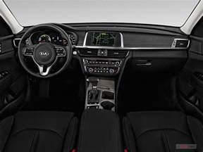 2017 Kia Optima 2017 Kia Optima Hybrid Prices Reviews And Pictures U S