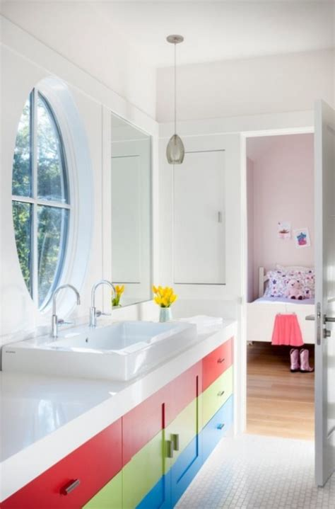 Children Bathroom Ideas 30 Really Cool Bathroom Design Ideas Kidsomania
