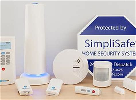 the best smart home security systems of 2017 ismartalarm
