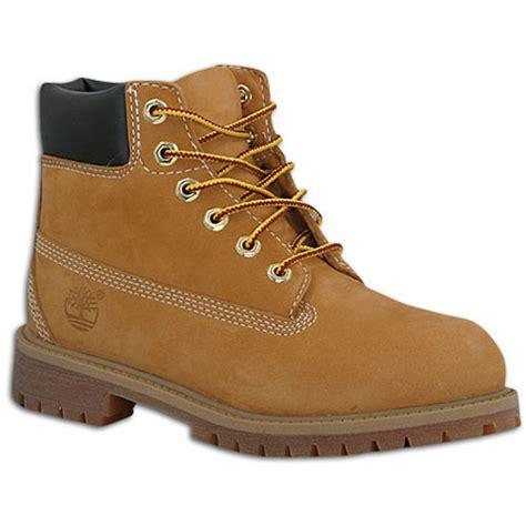 timberland boots for boys timberland 6 quot premium waterproof boot boys preschool
