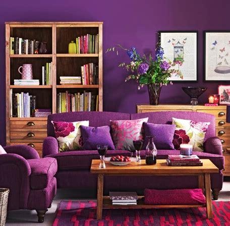membuat cat warna ungu 61 desain ruang tamu ungu 10 warna kombinasi abu