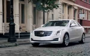 Cadillac Commercial 2016 Cadillac Ats Lost Found Commercial Gm Authority