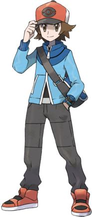 hilbert (game) bulbapedia, the community driven pokémon