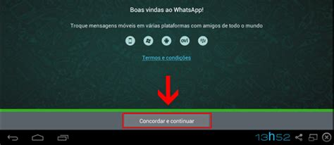 tutorial para instalar whatsapp como instalar whatsapp no pc como fazer