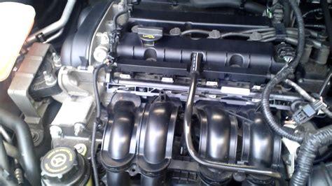 Agip Sigma Turbo Plus 5l ford focus ii ti vct cold engine start