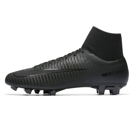 sock boots football mens nike mercurial victory df mens fg football boots firm ground nike academy boot pack