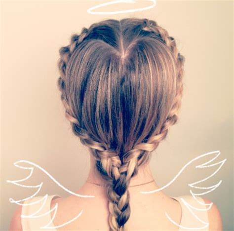 haircut designs of hearts 15 hottest braided hairstyles popular haircuts