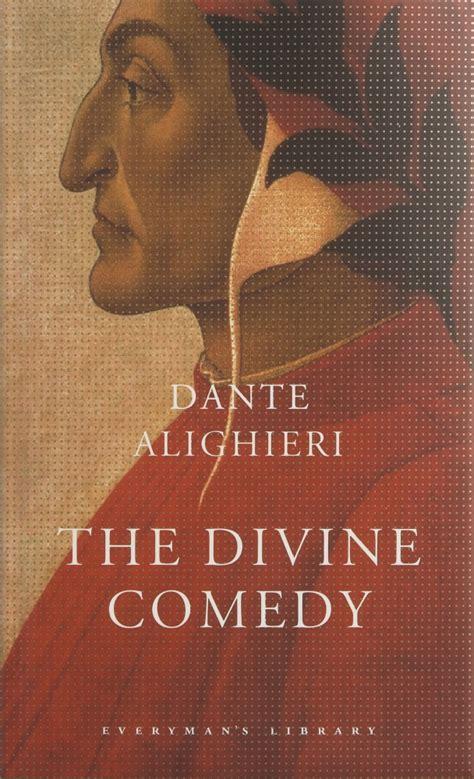 the divine comedy the divine comedy by dante alighieri
