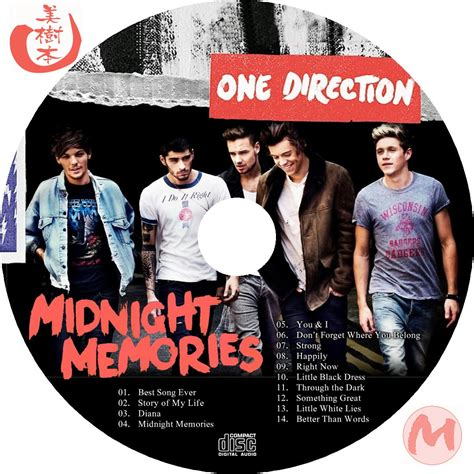 download mp3 album one direction midnight memories 自己れ べる one direction midnight memories