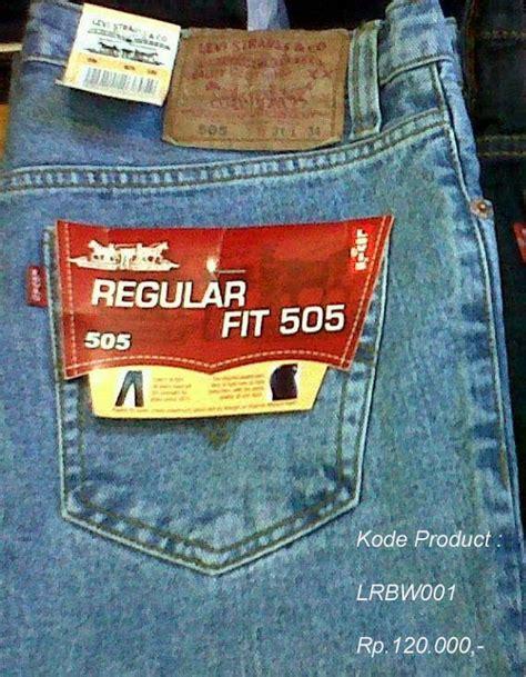 Kemeja Atasan Pria Reguler Dkl 34 jual celana levis kw 0858 5184 0480 jual celana