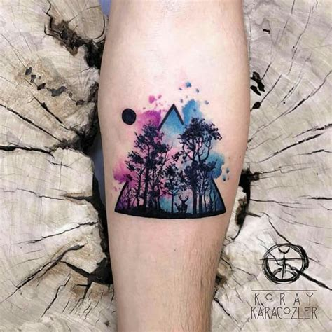 geometric tattoo minnesota 889 best images about tatuajes on pinterest wing