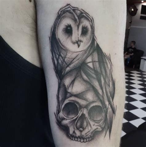 henna tattoo zwickau 100 50 owl and skull tattoo 50 cute owl tattoos