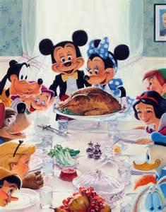 disneyworld at thanksgiving