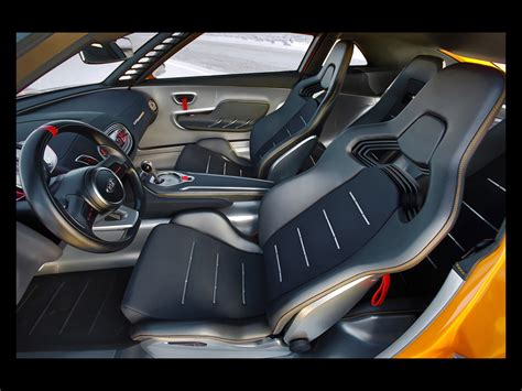 Kia Gt4 Stinger Interior 2014 Kia Gt4 Stinger Concept Interior 1 1024x768